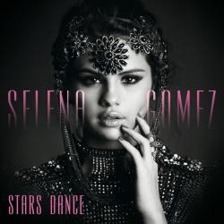 Disco 'Stars Dance' (2013) al que pertenece la canción 'Forget Forever'