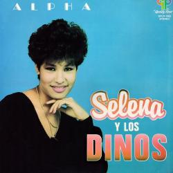 Disco 'Alpha' (1986) al que pertenece la canción 'Pensando En Ti'