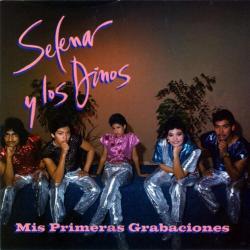 Lo Tanto Que Te Quiero - Selena | Mis Primeras Grabaciones
