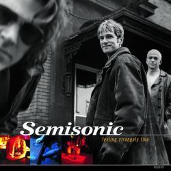 Disco 'Feeling Strangely Fine' (1998) al que pertenece la canción 'California'