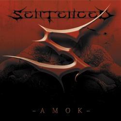 Disco 'Amok' (1995) al que pertenece la canción 'Moon Magick'