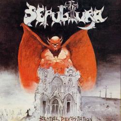 Warriors Of Death - Sepultura | Bestial Devastation