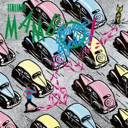 Disco 'Italiani Mambo!' (1984) al que pertenece la canción 'Italiani Mambo'