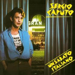 Disco 'Un Sabato Italiano' (1983) al que pertenece la canción 'Mettimi Giù'