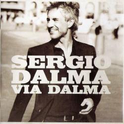 Disco 'Vía Dalma' (2010) al que pertenece la canción 'Soy un italiano'