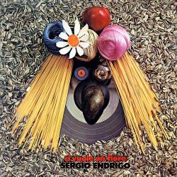 Disco 'Ci vuole un fiore' (1974) al que pertenece la canción 'Un Signore Di Scandicci'