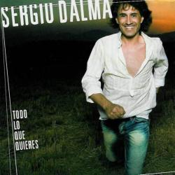 Disco 'Todo lo que quieres' (2005) al que pertenece la canción 'La Quiero A Morir'