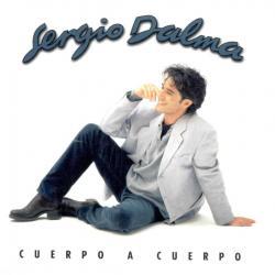 Disco 'Cuerpo a cuerpo' (1995) al que pertenece la canción 'Naufragos'