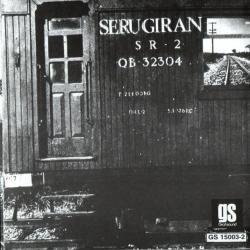 Serú Girán - Seminare