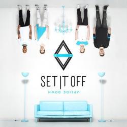 Disco 'Upside Down' (2016) al que pertenece la canción 'Crutch'