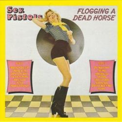 C'mon everybody - Sex Pistols   Flogging a Dead Horse