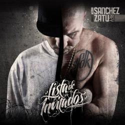 Disco 'Lista de Invitados' (2011) al que pertenece la canción 'Curro y Sacrificio'