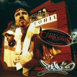 Disco 'Desde los Chiqueros' (2000) al que pertenece la canción 'Mal dia'