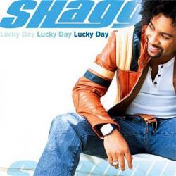 Give Thanks - Shaggy   Lucky Day