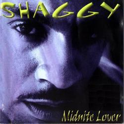 Disco 'Midnite Lover' (1997) al que pertenece la canción 'Geenie'