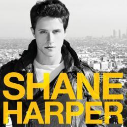 Disco 'Shane Harper' (2011) al que pertenece la canción 'I Know What I Know'