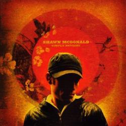 Disco 'Simply Nothing' (2004) al que pertenece la canción 'Open Me'