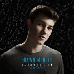 Disco 'Handwritten Revisited' (2015) al que pertenece la canción 'Running Low'