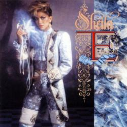 Disco 'In Romance 1600' (1985) al que pertenece la canción 'Love Bizarre'