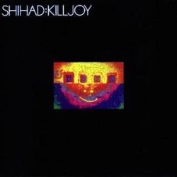 Disco 'Killjoy' (1995) al que pertenece la canción 'Get Up'