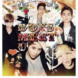 Keeping Love Again - Shinee | Boys Meet U