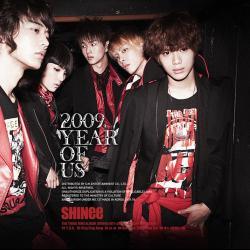 JoJo - Shinee | 2009, Year of Us