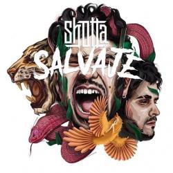 Disco 'Salvaje' (2018) al que pertenece la canción 'Loc@s'