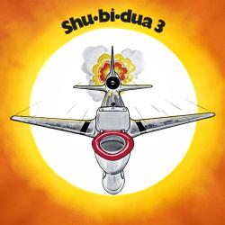 Disco 'Shu-bi-dua 3' (1976) al que pertenece la canción 'Nam Nam'