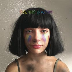 Confetti - Sia | This Is Acting (Deluxe Edition)
