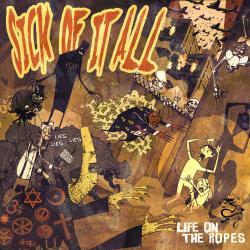 Disco 'Life on the Ropes' (2003) al que pertenece la canción 'Butting Heads'