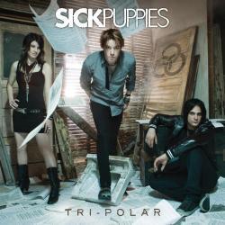 Disco 'Tri-Polar' (2009) al que pertenece la canción 'I Hate You'