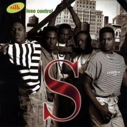 Disco 'Lose Control' (1992) al que pertenece la canción 'Lose Control'