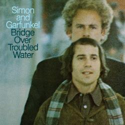 The Only Living Boy In New York - Simon & Garfunkel | Bridge Over Troubled Water