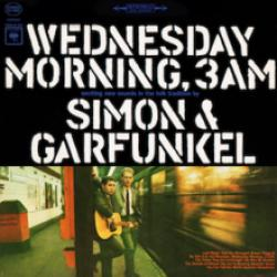You Can Tell The World - Simon & Garfunkel | Wednesday Morning, 3 A.M.