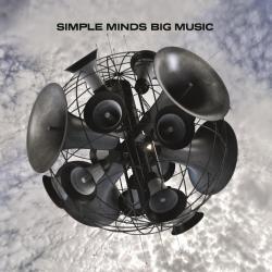 Disco 'Big Music' (2014) al que pertenece la canción 'Midnight Walking'