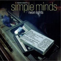 Disco 'Neon Lights' (2001) al que pertenece la canción 'Homosapien'