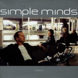 Disco 'Néapolis' (1998) al que pertenece la canción 'Androgyny'