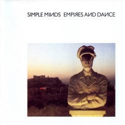 Disco 'Empires and Dance' (1980) al que pertenece la canción 'Capital City'