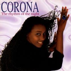 Disco 'The Rhythm of the Night' (1995) al que pertenece la canción 'Get up and boogie'