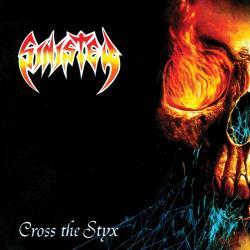 Disco 'Cross the Styx' (1992) al que pertenece la canción 'Sacramental Carnage'