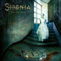 Disco 'The 13th Floor' (2009) al que pertenece la canción 'Sirens of the Seven Seas'