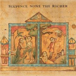 Kiss Me - Sixpence None The Richer | Sixpence None The Richer