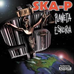 Lucrecia - Ska-P   Planeta Eskoria