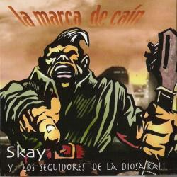 Arcano XIV - Skay Beilinson | La marca de Caín