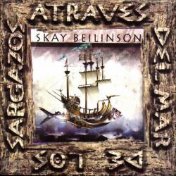 La grieta - Skay Beilinson | A través del mar de los Sargazos