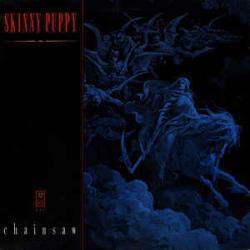 Disco 'Chainsaw' (1987) al que pertenece la canción 'Cage'