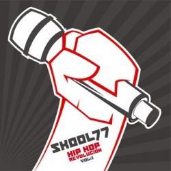 Disco 'Hip Hop Revolución Vol. I' (2003) al que pertenece la canción 'Caer y levantarse'