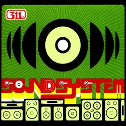 Disco 'Soundsystem' (1999) al que pertenece la canción 'Freeze Time'