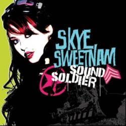 Disco 'Sound Soldier ' (2007) al que pertenece la canción 'Ghosts'