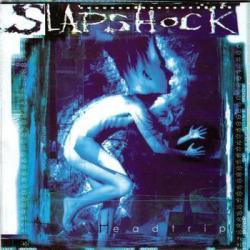 Disco 'Headtrip' (2000) al que pertenece la canción 'Like You'